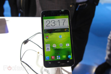 ZTE Grand Memo pictures and hands-on - photo 12