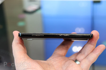 Hands-on: LG Optimus G UK release teased - photo 7