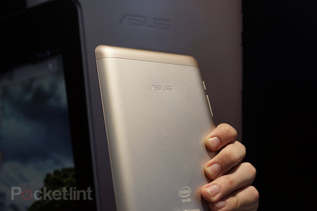 Asus Fonepad pictures and hands-on - photo 2