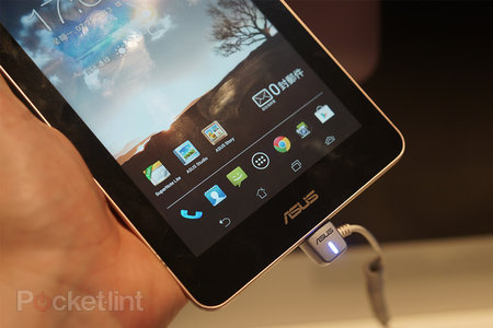 Asus Fonepad pictures and hands-on - photo 4