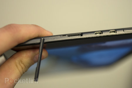 Lenovo IdeaTab S6000 pictures and hands-on - photo 5