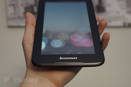 Lenovo IdeaTab A3000 and IdeaTab A1000 pictures and hands-on - photo 8