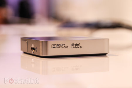 Huawei MediaQ pictures and hands-on - photo 8
