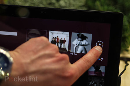 Nokia Music Plus on Windows 8 pictures and hands-on - photo 10