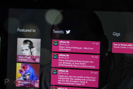 Nokia Music Plus on Windows 8 pictures and hands-on - photo 17