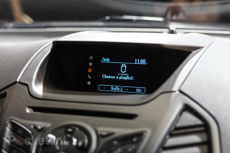 Spotify in Ford EcoSport: The first listen - photo 6