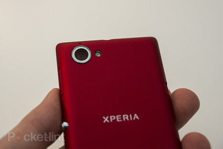 Sony Xperia L pictures and hands-on - photo 6