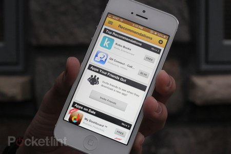 APP OF THE DAY: AppHero review (iPhone) - photo 2