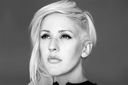 HP Connected Music's UK live debut: Ellie Goulding gig for selected service users