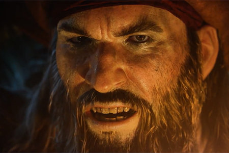 Assassin's Creed 4: Black Flag trailer leaks, this time there be pirates (video)