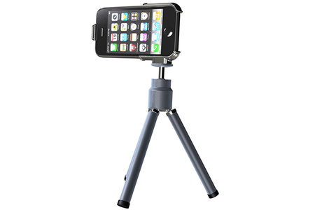 TriPod, TelePod and Mobi originally considered as names for the iPhone
