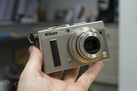 Nikon Coolpix A pictures and hands-on - photo 1