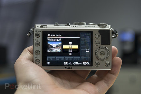 Nikon Coolpix A pictures and hands-on - photo 15