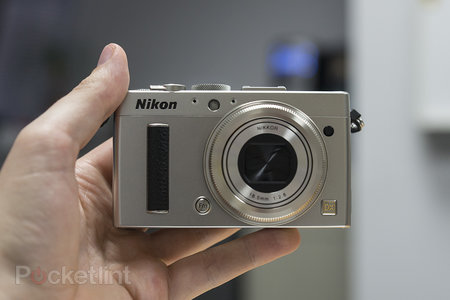 Nikon Coolpix A pictures and hands-on - photo 19