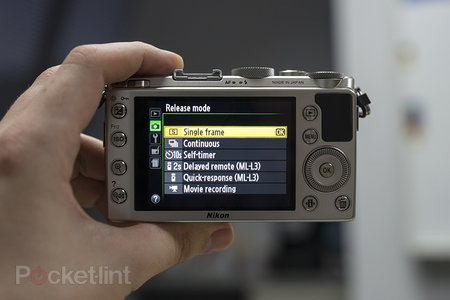 Nikon Coolpix A pictures and hands-on - photo 21
