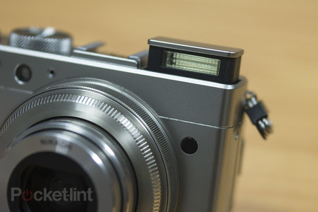 Nikon Coolpix A pictures and hands-on - photo 9