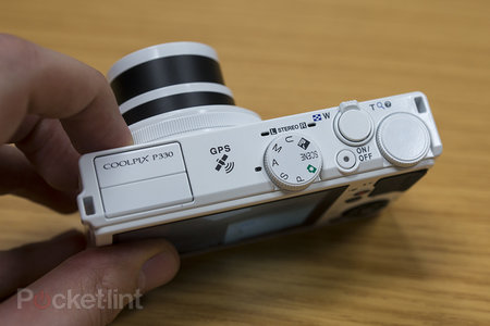 Nikon Coolpix P330 pictures and hands-on - photo 3
