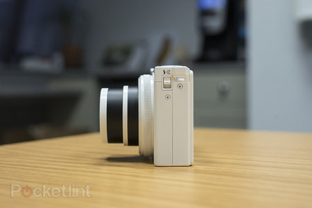 Nikon Coolpix P330 pictures and hands-on - photo 7