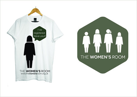 WEBSITE OF THE DAY: The Women's Room