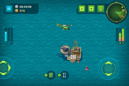 App of the day: Pilot's Path review (iPhone, iPad) - photo 12