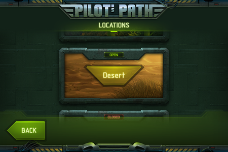 App of the day: Pilot's Path review (iPhone, iPad) - photo 14