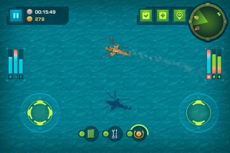 App of the day: Pilot's Path review (iPhone, iPad) - photo 18