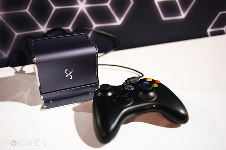 First Steam Box launching Christmas with $1,000 price tag