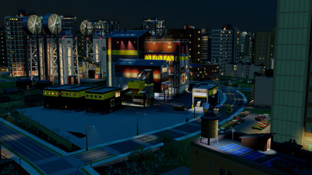 SimCity offline mode would be trivial to implement
