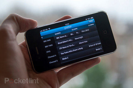 YouView iOS app update adds series record feature and more