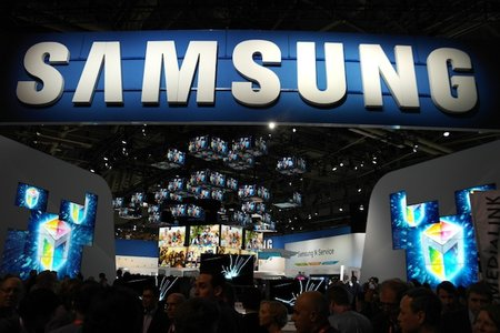 Samsung experiences executive change-up, two new CEOs added