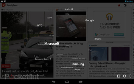 APP OF THE DAY: News Republic review (Android) - photo 3