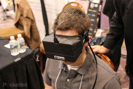 Valve's Team Fortress 2 named as Oculus Rift's first game - photo 1
