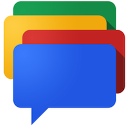 Google readying unified chat interface, combining existing services?