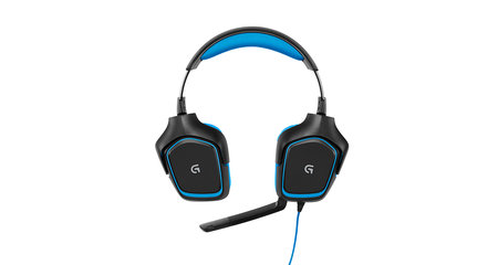 Logitech reaffirms commitment to PC gaming with massive new accessory line-up - photo 2