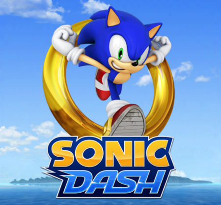App of the Day: Sonic Dash review (iPhone, iPad)