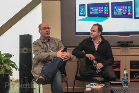 Microsoft: No need for own-made Windows Phones, we have plenty of say over Nokia