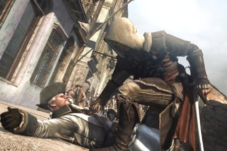 Assassin's Creed 4: Black Flag gameplay trailer hits, PS4 or Xbox 720? (video)