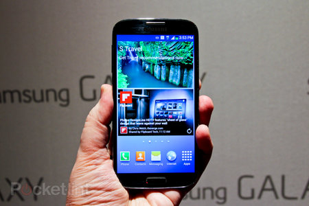 Samsung Galaxy S4 price plans revealed as pre-orders open for business
