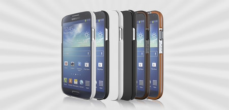 Best Samsung Galaxy S4 accessories - photo 2