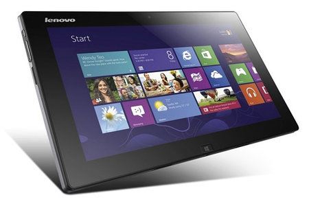 Windows 8 hardware specification change suggests 7-inch tablets planned