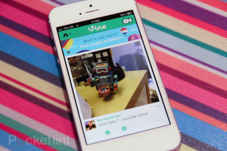 Vine videos can now be embedded anywhere on the web
