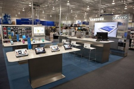 Samsung Experience Shops to open within 1,400 Best Buy stores in US
