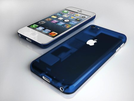 Budget iPhone concept says remember the good old days of the first iMac - photo 2