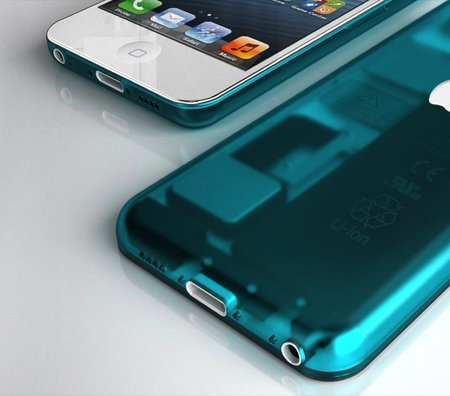 Budget iPhone concept says remember the good old days of the first iMac - photo 3