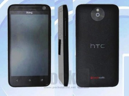 Don't like Facebook Home? HTC to release HTC First variant without it