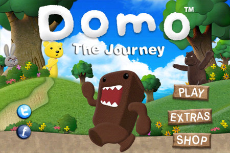 App of the day: Domo: The Journey review (iPhone)