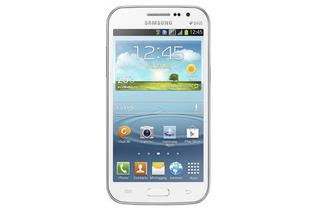 Samsung announces mid-range Galaxy Win handset with 4.7-inch screen