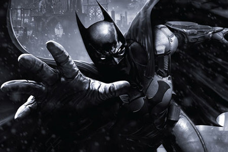 Batman: Arkham Origins announced, coming October for Wii U, Xbox 360, PS3 and PC