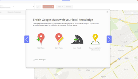 Google launches Map Maker in the UK, allowing Brits to contribute to Google Maps