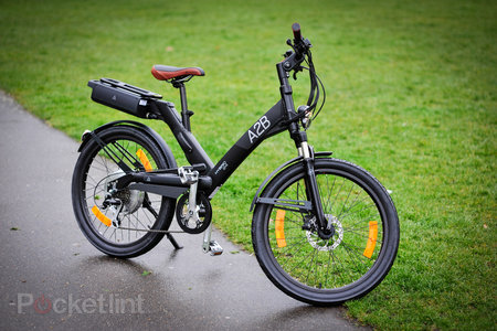 A2B bikes Hybrid/24 pictures and hands-on - photo 1